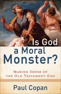 """קריאה מומלצת בנושא: """"האם אלוהים הוא מפלצת מוסר?"""" מאת ד""""ר פאול קופאן"""